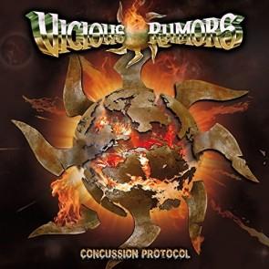 CONCUSSION PROTOCOL 2LP+CD