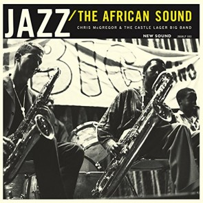 THE AFRICAN SOUND LP