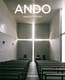 Ando, Tadao (Greek edition)