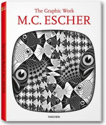 25 Escher - Graphic Work