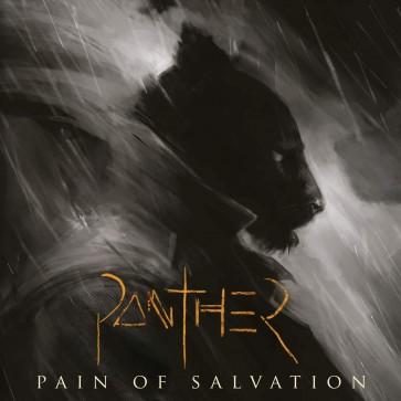 PANTHER -LTD/MEDIABOO- 2CD