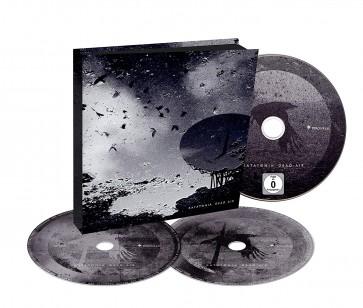 DEAD AIR-DVD+CD/DIGI/LTD-