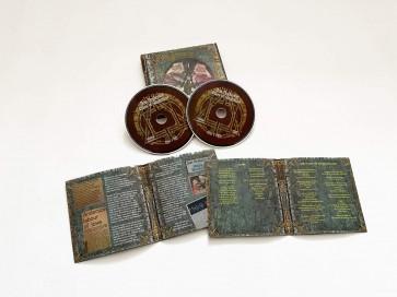 OLIAS OF.. -CD+DVD-