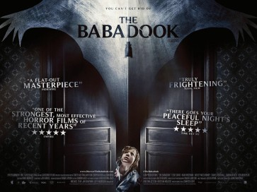 THE BABADOOK: ΟΙ ΣΕΛΙΔΕΣ ΤΟΥ ΤΡΟΜΟΥ DVD