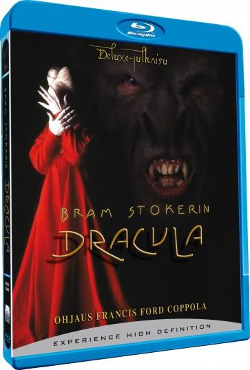 Ο ΔΡΑΚΟΥΛΑΣ DLX (BD)/BRAM STOKER'S DRACULA DLX (BD)