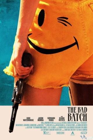 ΕΠΙΚΙΝΔΥΝΗ ΣΥΜΜΟΡΙΑ DVD/THE BAD BATCH DVD