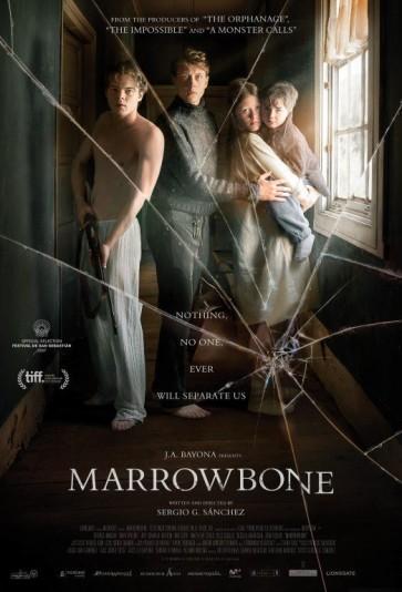 ΤΟ ΜΥΣΤΙΚΟ ΤΩΝ ΜΑΡΟΜΠΟΟΥΝ DVD/MARROWBONE DVD