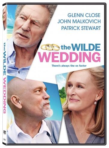 ΝΥΝ ΚΑΙ ΠΡΩΗΝ DVD/WILDE WEDDING DVD
