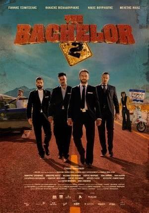 THE BACHELOR 2 DVD