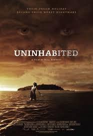 ΤΟ ΝΗΣΙ ΤΟΥ ΤΡΟΜΟΥ DVD/UNINHABITED DVD