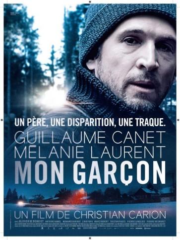 Ο ΓΙΟΣ ΜΟΥ DVD/MY SON aka MON GARCON DVD
