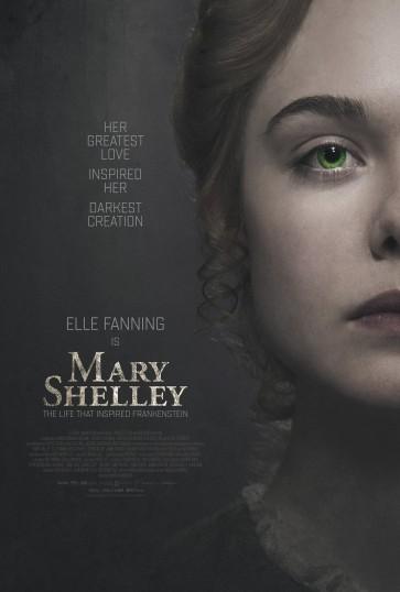 ΜΑΙΡΗ ΣΕΛΛΕΫ DVD/MARY SHELLEY DVD