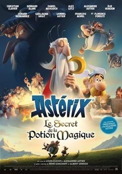 ΑΣΤΕΡΙΞ ΤΟ ΜΥΣΤΙΚΟ ΤΟΥ ΜΑΓΙΚΟΥ ΖΩΜΟΥ(DVD)/ASTERIX: THE SECRET OF THE MAGIC POTION (DVD)