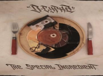 THE SPECIAL INGREDIENT LP