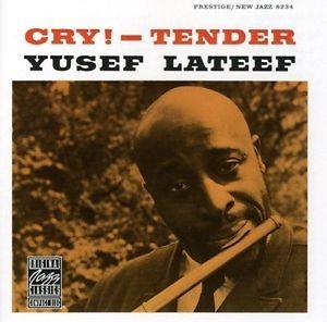 CRY!-TENDER