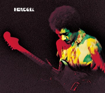BAND OF GYPSYS