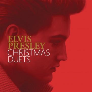 ELVIS PRESLEY CHRISTMAS DUETS (INTERNATIONAL JEWELCASE VERSION)