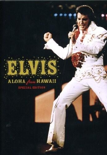 ELVIS, Aloha from Hawaii