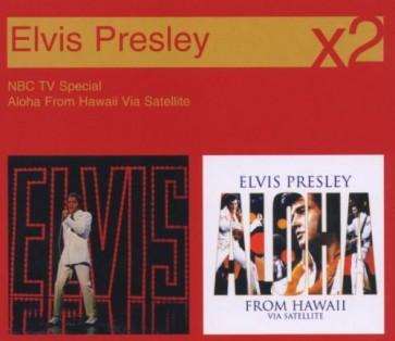 NBC TV Special/Aloha From Hawaii Via Satellite