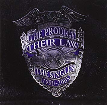 THEIR LAW, THE SINGLES 1990-2005
