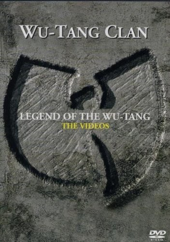 LEGEND OF THE WU-TANG: THE VIDEOS
