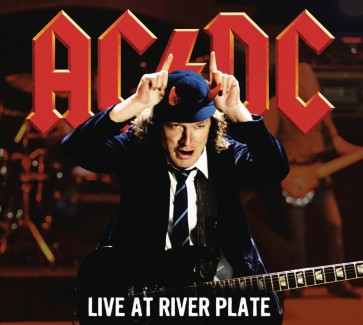 LIVE AT RIVER PLATE (DVD+T.SHIRT)
