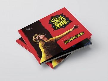 LA STREGA IN AMORE CD