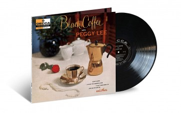 BLACK COFFEE LP