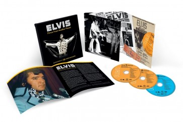 ELVIS: PRINCE FROM ANOTHER PLANET