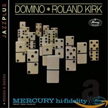 Domino (+ Reeds & Deeds)