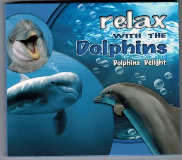 RELAX WITH THE DOLPHINS