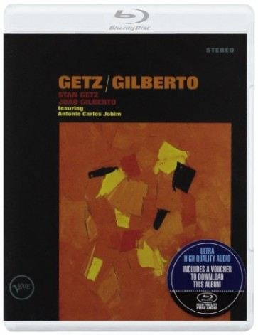 GETZ/GILBERTO B.R.A.