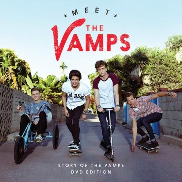 MEET THE VAMPS (DVD)
