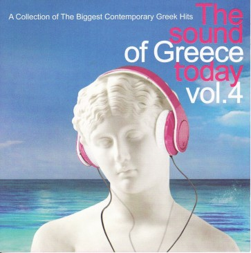 THE SOUND OF GREECE VOL.4