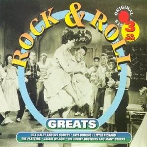 Rock & Roll Greats