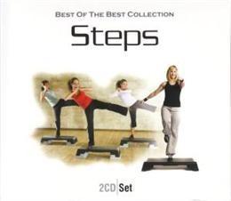 2 CD/ STEPS