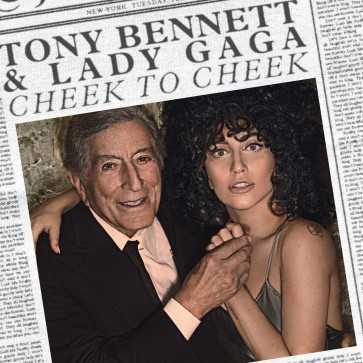 CHEEK TO CHEEK DELUXE