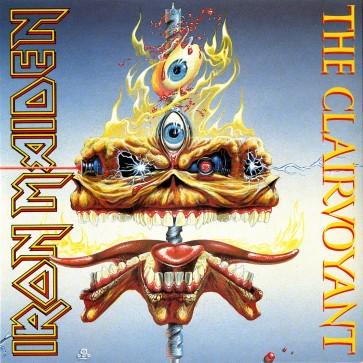 THE CLAIRVOYANT 7''LP