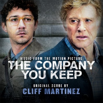 THE COMPANY YOU KEEP CD