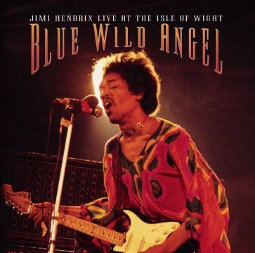 BLUE WILD ANGEL (CD)