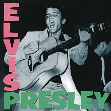 ELVIS PRESLEY (LP)