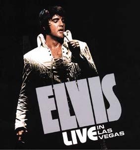 LIVE IN LAS VEGAS (4 CD)