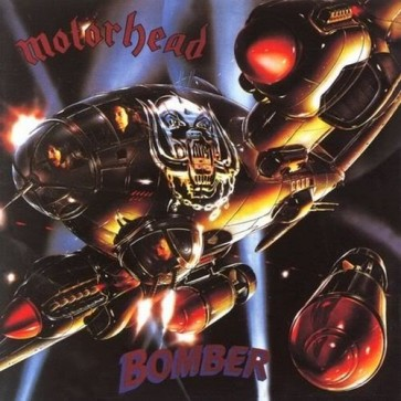 BOMBER LP