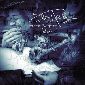 MORNING SYMPH. IDEAS (EP/10inch Vinyl)