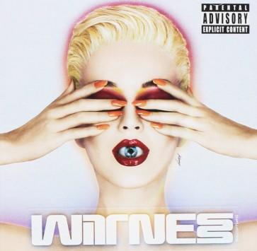 WITNESS DELUXE CD
