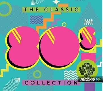 THE CLASSIC 80s COLLECTION (3 CD)