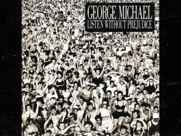 LISTEN WITHOUT PREJUDICE 25 (LP)