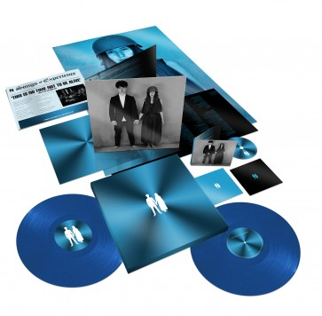 SONGS OF EXPERIENCE 2LP+1CD