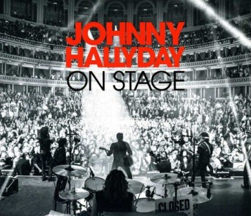 ON STAGE 3CD