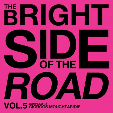 THE BRIGHT SIDE OF THE ROAD VOL 5 (2CD)